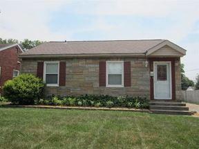 Residential Sold: 1609 Herndon