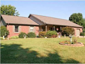 Residential Recently Sold: 4611 S Posey County Line Rd S