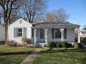 Residential Sold: 861 S Villa
