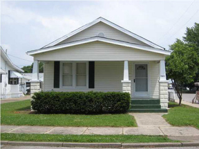 Residential Sold: 2501 N Lafayette Ave