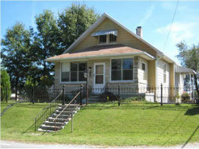 Residential Sold: 7101 Oak Hill Rd