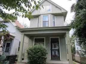 Residential Sold: 316 Jefferson