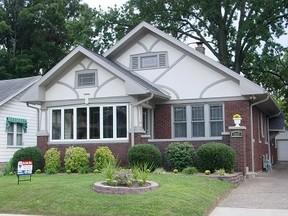 Residential Sold: 1317 Bayard Park Dr
