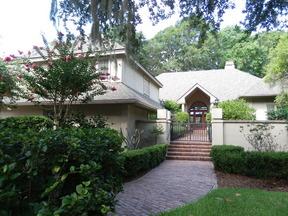 Hilton Head Island SC Residential Active: $899,000