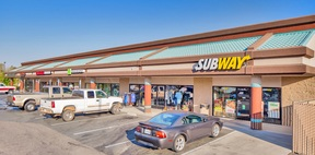 Commercial Sold: 200 E CA-12