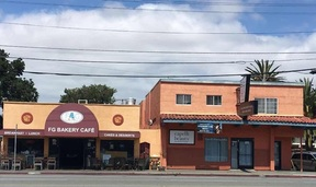 Commercial For Sale: 2561-2567 El Camino Real