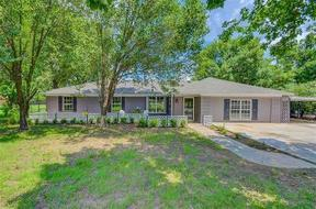 McLoud OK Residential Active: $219,900
