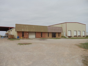 Shawnee OK Commercial Listing For Lease: $3,000