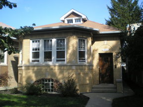 Residential Sold: 5053 N. Kilbourn