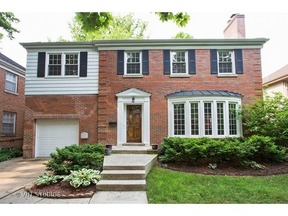 Residential Active: 6626 North Sioux Avenue