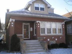 Residential Sold: 5125 W. Foster