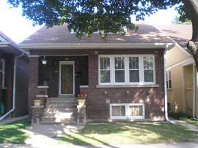 Residential Sold: 4931 N. Kilbourn