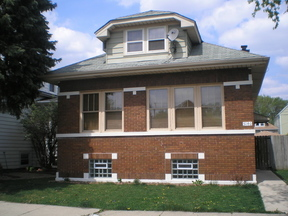 Residential Sold: 5140 W. Byron