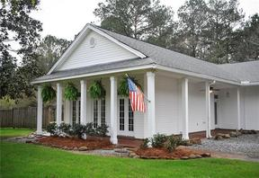 Single Family Home Sold: 74311 Epsilon Ave