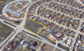 Sachse TX Commercial For Sale: $437,981