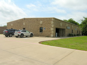 Wylie TX Commercial For Lease: $17 sf/yr