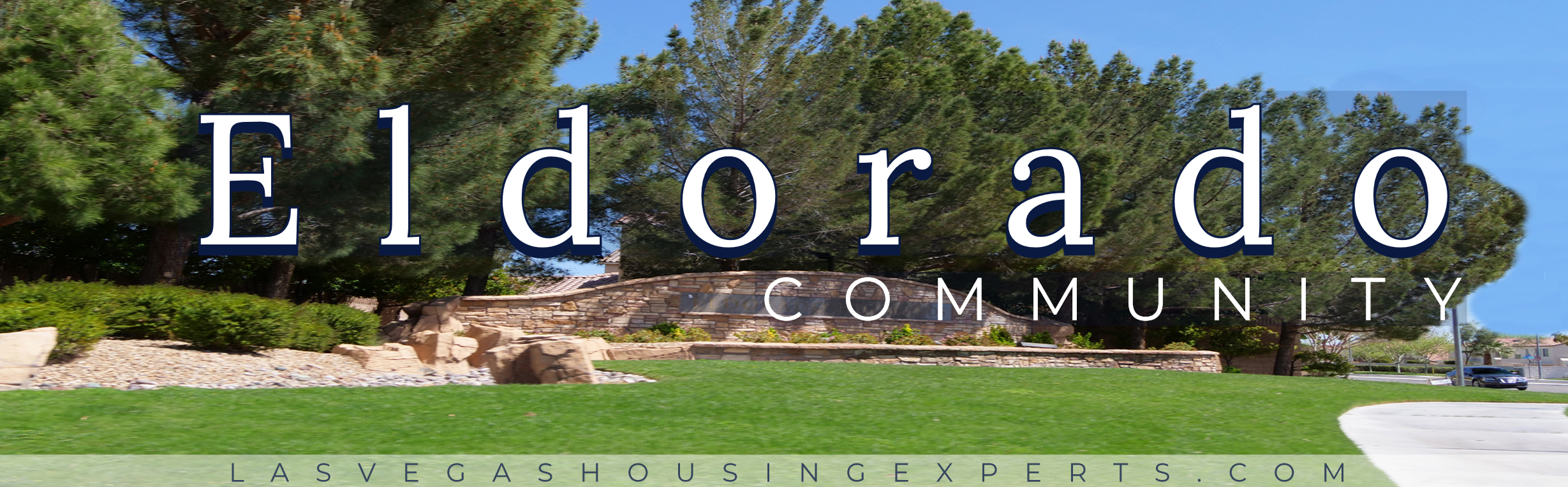 Eldorado Las Vegas Housing Experts real estate