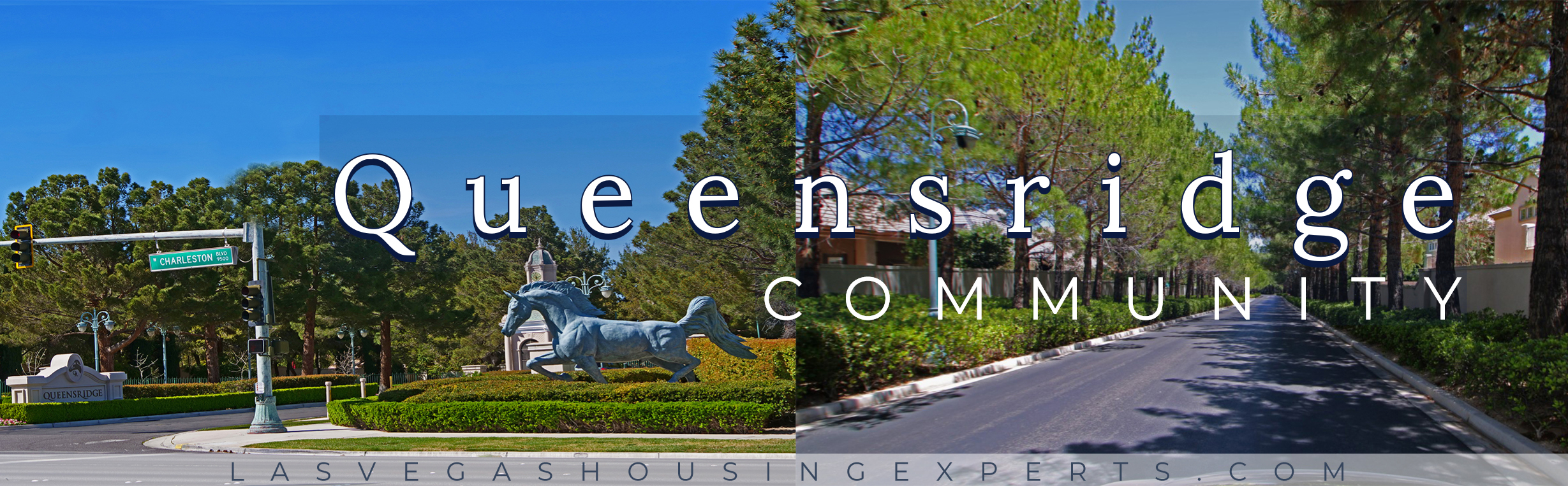 Queensridge Las Vegas Housing Experts real estate
