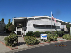 Residential Sold: 23820 Ironwood Ave. #12