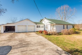 Residential Recently Sold: 512 Paint Rock Ferry Rd