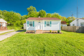 Residential Recently Sold: 427 Loudon Ave