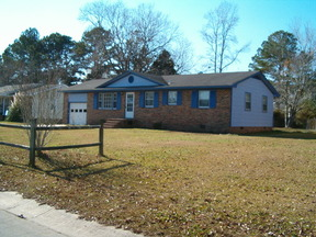 Lease/Rentals Available Soon: 206 PINE DALE ROAD
