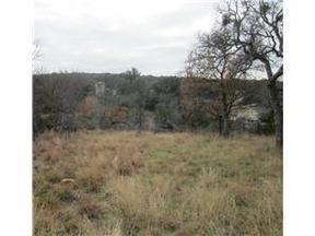 Buchanan Dam TX Lots And Land Active: $130,000