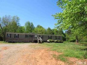 Residential Sold: 611 Buck Gunter Road