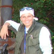Dr. Pam Fields