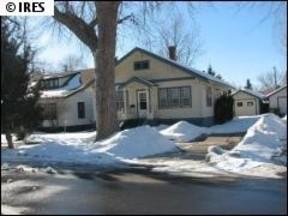 Residential Sold: 915 N. Jefferson