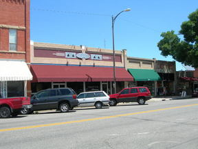 Commercial Listing Sold: 337 E 4th Street