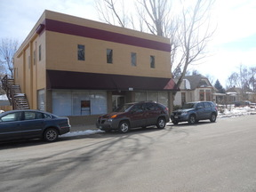 Commercial Listing Sold: 348 N Jefferson