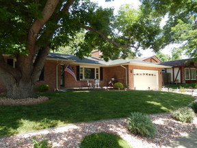 Residential Sold: 2921 Alamosa Ct