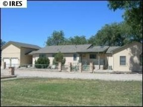 New Construction Sold: 801 E County Rd 12