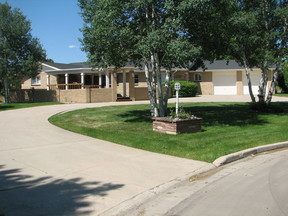 Residential Sold: 2903 Bent Dr
