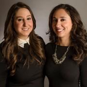 Gina Cangelosi & Samantha Cangelosi Lighty