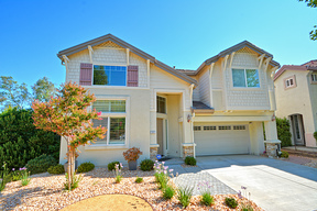 Martinez Single Family Home For Sale: 101 Santos Ranch Ct