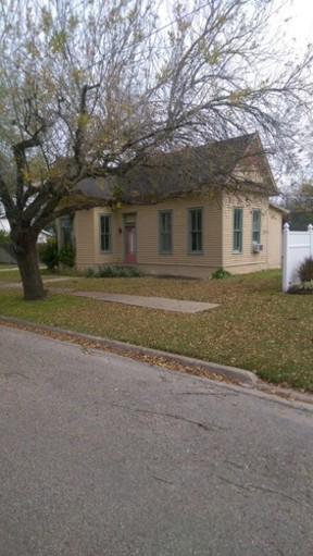 Residential Recently Sold: 603 & 603 1/2 Terrell St.