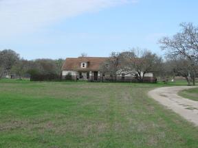 Residential Recently Sold: 744 Yorktown Slickfield Rd.