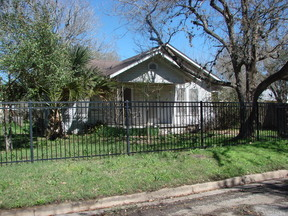 Residential Sold: 406 E. Third St.