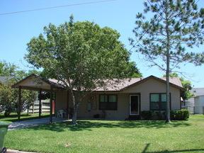 Residential Sold: 705 N. Terrell