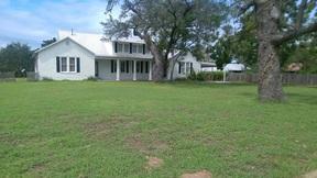 Cuero TX Residential Active: $174,900