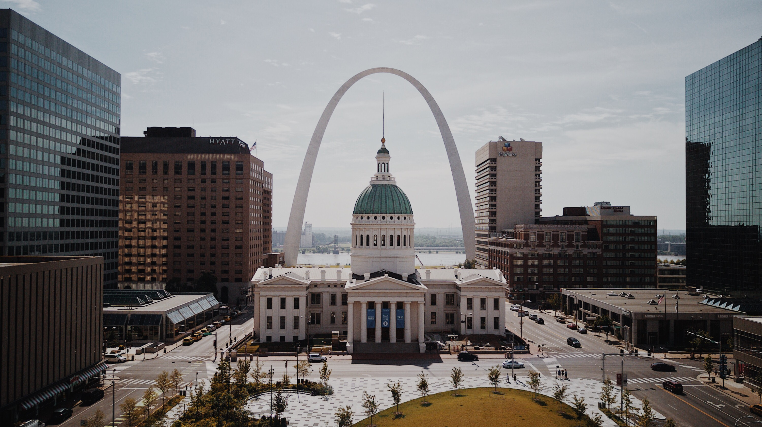 St Louis County The Average Residential Property Tax