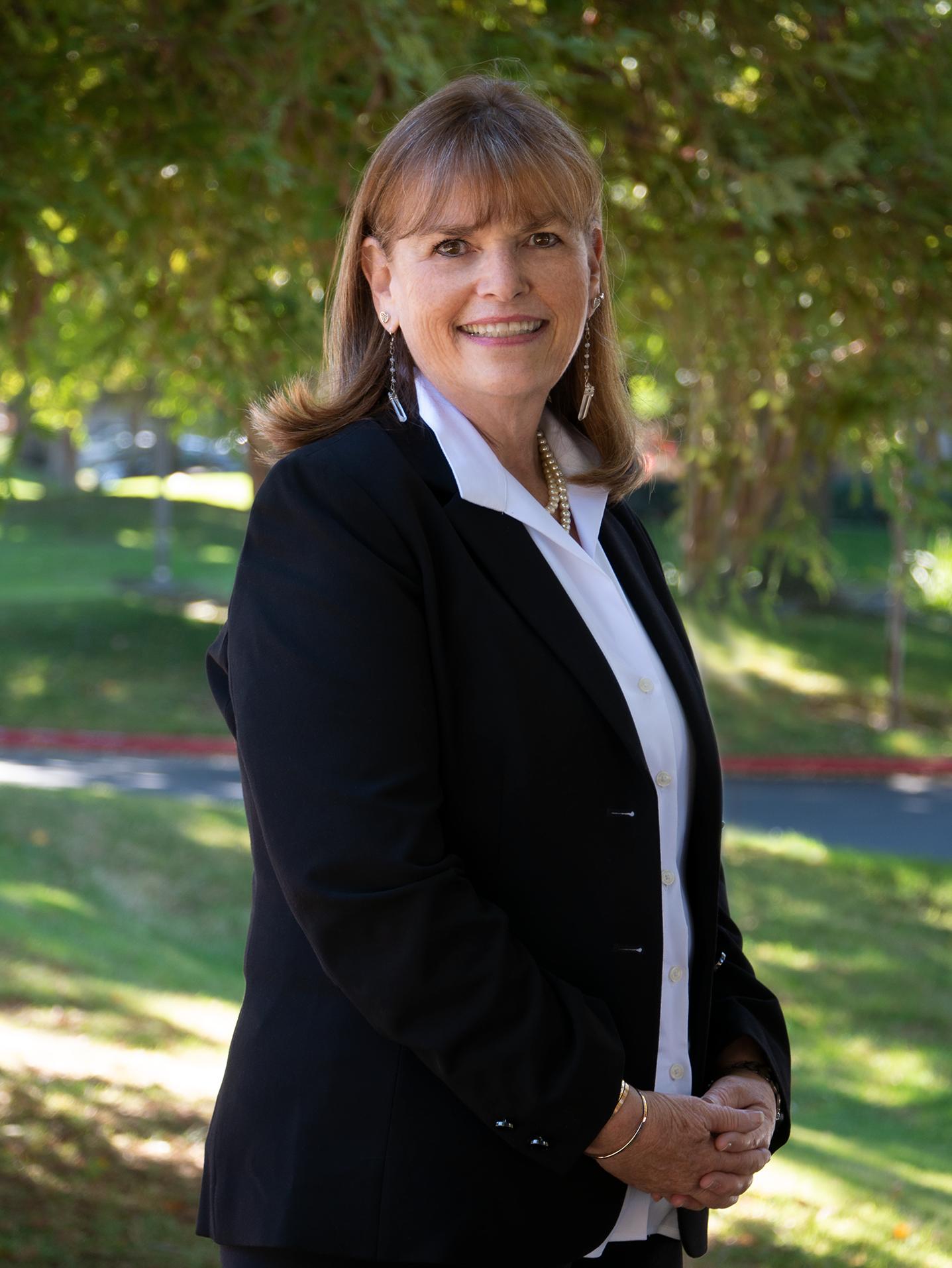 Melanie Peterson-Katz