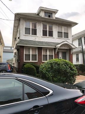 Multi Family Home Sold: 2318 Avenue P