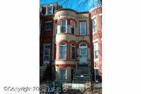 Residential Sold: 7007 Adelphi Rd