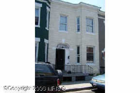 Residential Sold: 444 Lamont St NW