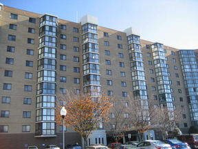 Residential Sold: 3330 LEISURE WORLD BLVD #5-217