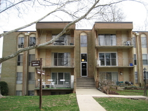 Residential Sold: 11903 Parklawn Dr S #302