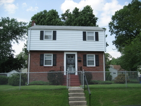 Residential Sold: 1618 Moffet Rd